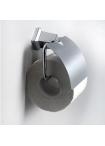 Тоалетна хартия малки ролки избелена