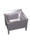 Кухненски мивки от неръждаема стомана